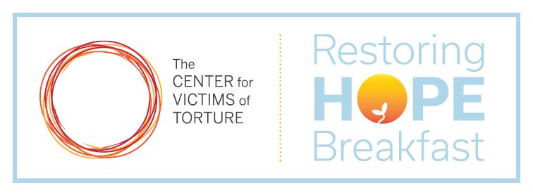 CVT Restoring Hope
